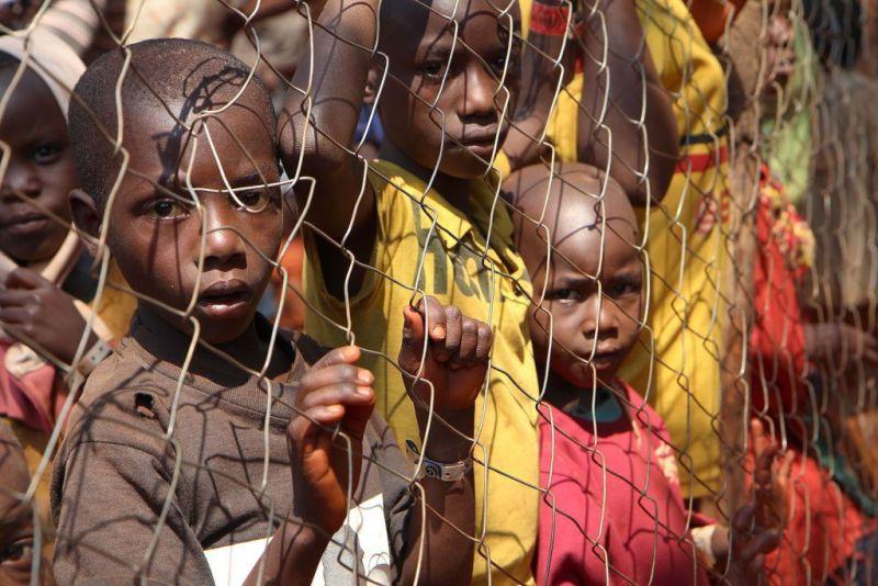 TANZANIA-BURUNDI-REFUGEE